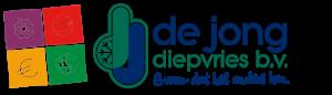 Logo De Jong Diepvries