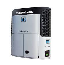 Thermo King Unit