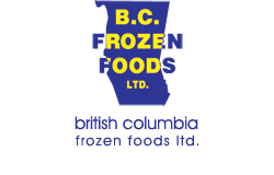 Logo BC Frozen Foods Ltd
