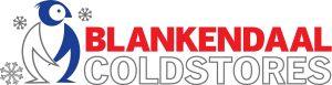 Logo Blankendaal Coldstores B.V.