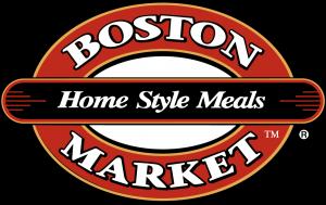 Logo Boston Market