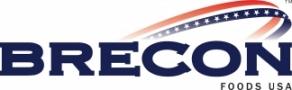 Logo Brecon Foods USA