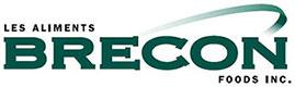 Logo Brecon Foods