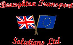 Logo Broughton Transport