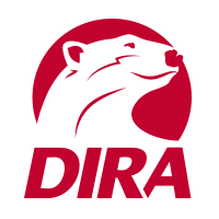 Logo Dirafrost