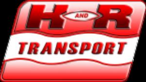 Logo H&R Transport