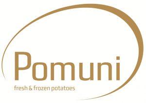 Logo Pomuni Frozen