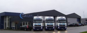 Dasko New Volvo Trucks