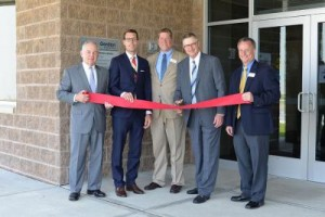 Gordon Food Service Opens New Distribution Center