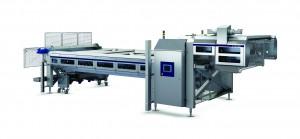 Tetra Pak® Dip and Transfer unit A3