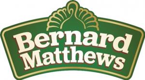 Logo Bernard Matthews