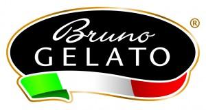 Logo Bruno Gelato