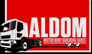 Logo Aldom