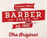 Logo Barber Foods
