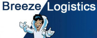 Logo Breeze Logistics