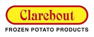 Logo Clarebout