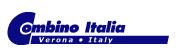 Combino Italia
