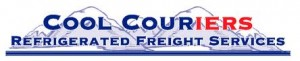 Logo Cool Couriers