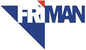 Logo Friman