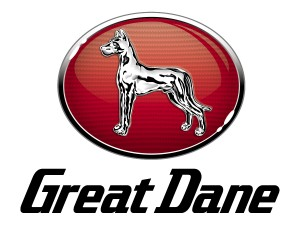 Logo Great Dane