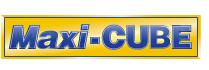 Logo MaxiCUBE