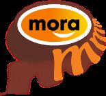 Logo Mora