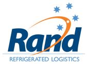 Logo Rand Refrigerated Logistics