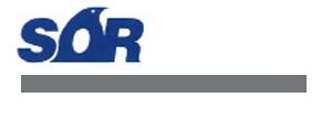 Logo SOR Iberica