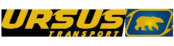 Logo Ursus Transport Inc