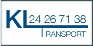 Logo K L Transport