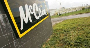 McCain Foods Archives