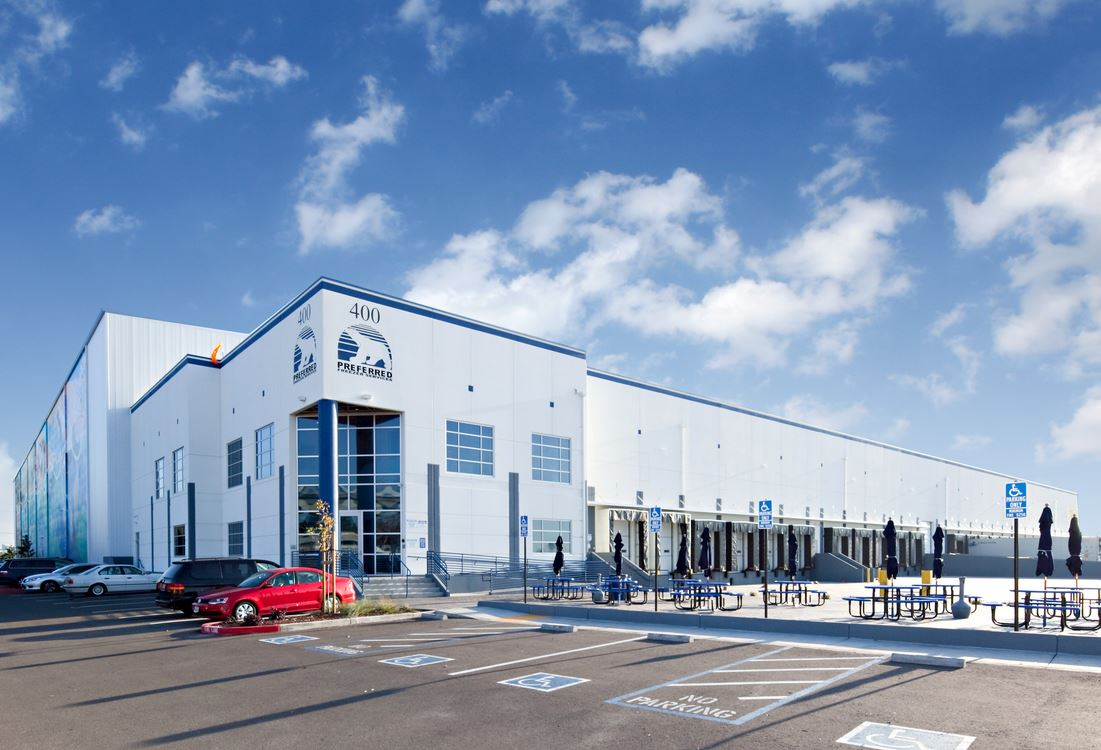 Preferred Freezer Services Opens Eighth Facility In Home State Of New Jersey Newest Expands Company S Large Footprint The Garden