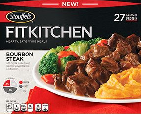 Stouffer's Fit Kitchen
