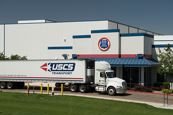 United States Cold Storage in Tulare   United States Cold ...