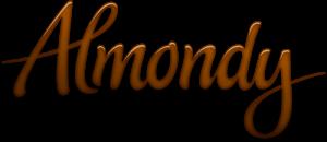 Logo Almondy