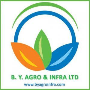 Logo B.Y. Agro & Infra Ltd