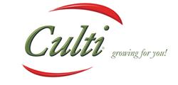 Logo Culti Frozen Foods