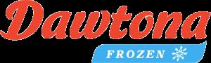 Logo Dawtona Frozen