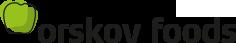 Logo Orskov Foods