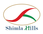 Logo Shimla Hills