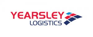 Logo Yearsley Logistics