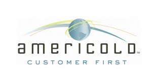 Logo Americold Logistics