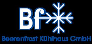 Logo Beerenfrost Kühlhaus GmbH