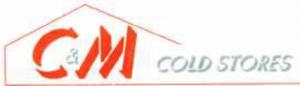 Logo C&M Coldstores