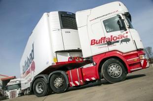 Buffaload Logistics
