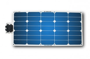 Thermo King ThermoLite Solar Panels