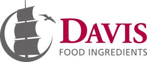 Logo Davis Food Ingredients