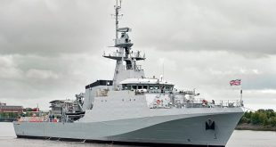 Stancold and J&E Hall to Install Chiller and Freezer on Royal Navy Boats