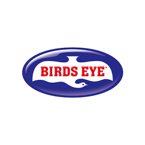 logo birds eye