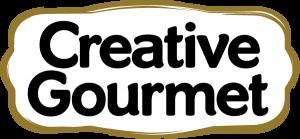 logo creative gourmet
